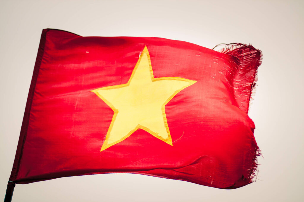 Read more about the article Vietnam