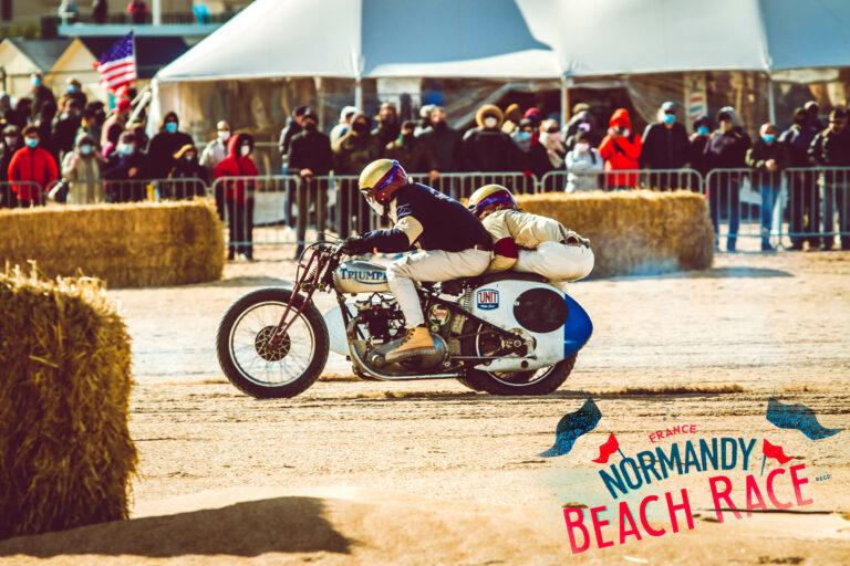 La Normandy Beach Race
