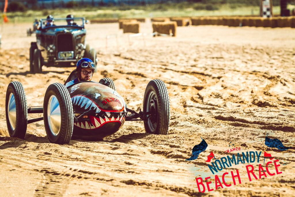 Read more about the article Normandy Beach Race